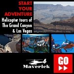 Advertisement - Helicopter Tours