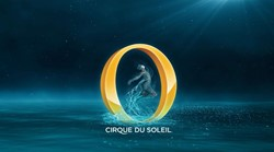 Advertisement - 20% OFF Cirque Du Soleil - O