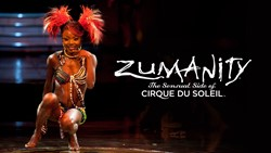 Advertisement - 20% OFF Cirque Du Soleil - Zumanity