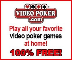 Advertisement - VideoPoker.com