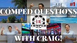 Comped Questions with Craig Vol.1