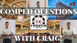 Comped Questions with Craig Vol 2.