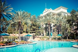 Las Vegas Winter Pools