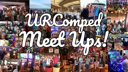 URComped Meet Ups