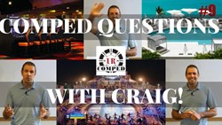 Casino Comp Questions with Craig Vol 9.