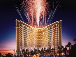 Treasure Island Las Vegas - The Newest URComped Partner