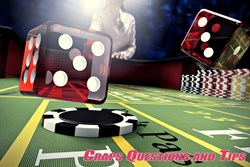 Craps Questions and Tips Part 2
