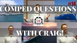 Casino Comp Questions with Craig Vol 14.
