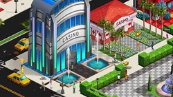 Build your own Virtual Casino- Casino RPG Interview