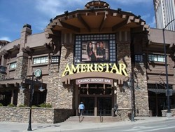 Ameristar Black Hawk Brings the VIP Experience to the Rockies