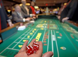 Part 2: Playing and Betting on Craps