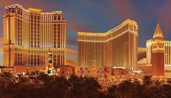 Want a Suite at Venetian or Palazzo?