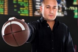 Meet the Sports Bettor Who Could Win $2.3 MILLION on the Super Bowl