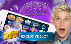 Ellen: Have a Little Fun Today Slot Review