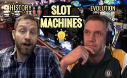 The History and Evolution of Slot Machines
