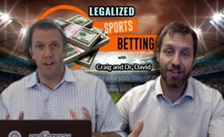 Legalized Sports Betting and Impact on the Casino Industry