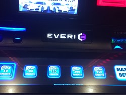 Jackpot Inferno by Everi Gaming Full Review!