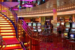 Casinos and Cruises- The Upward Trending Dynamic Duo!