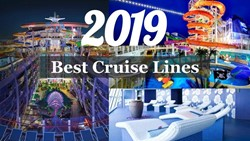 2019 Best Cruise Lines