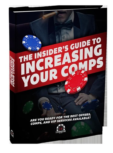 The Insiders Guide To Increasing Your Comps
