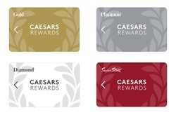 Caesars Rewards New Tier Credit System with Darryl McEwen, the Seven Stars Insider