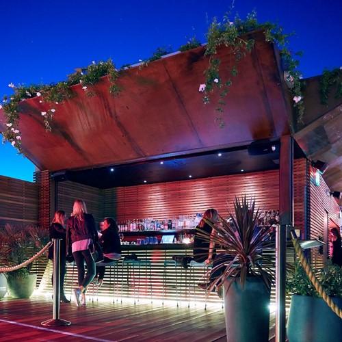 La Terrazza Cafe image