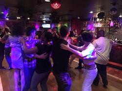 Salsa Picture