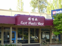 East Meets West Picture