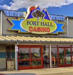 Buffalo Horn Grill Picture