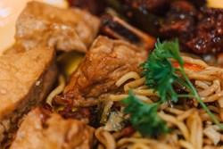 Noodles Asian Restaurant Picture
