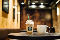 Starbucks Picture