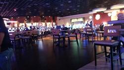 Doug Flutie's Sports Pub Picture