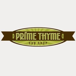 Prime Thyme Sub Shop Picture