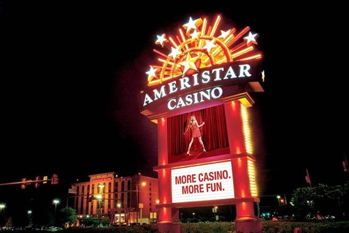 Fine Reviews For Heritage Buffet At Ameristar Casino Hotel Home Interior And Landscaping Ferensignezvosmurscom
