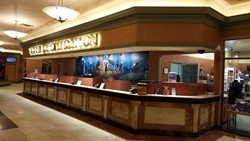 Box Office Bar Picture