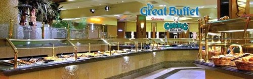 The Great Buffet image