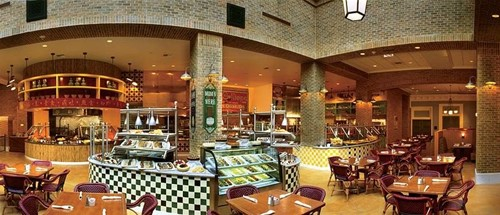 Awesome Reviews For Landmark Buffet At Ameristar Casino St Interior Design Ideas Oxytryabchikinfo