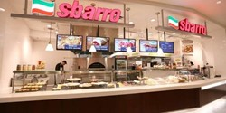 Cafe Sbarro Picture