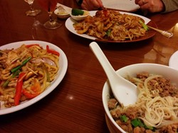 Noodles Picture