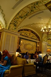 Petrossian Bar Picture
