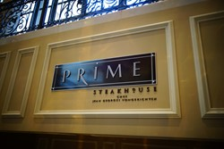 Prime Steakhouse Picture