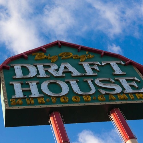 Draft House Bar and Casino image