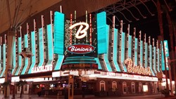 Top of Binion's Steakhouse Picture
