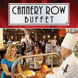 Cannery Row Buffet Picture
