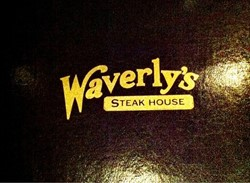 Waverly's Steakhouse Picture