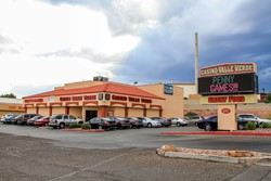 Casino Valle Verde Picture