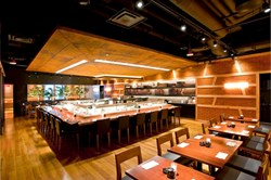 Blue Ribbon Sushi Bar & Grill Picture