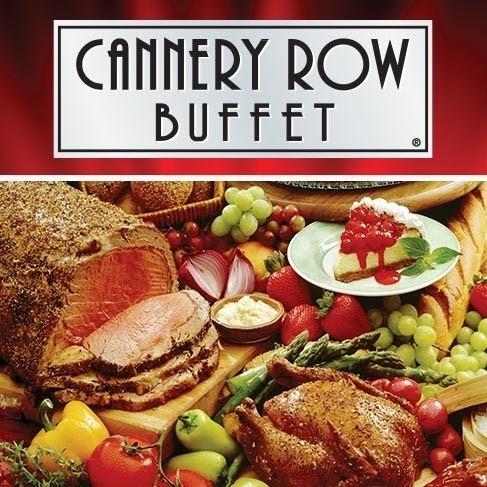 Cannery Row Buffet image