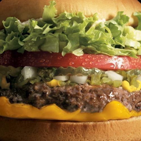 Fatburger image
