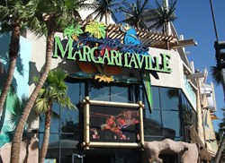 Margaritaville Picture